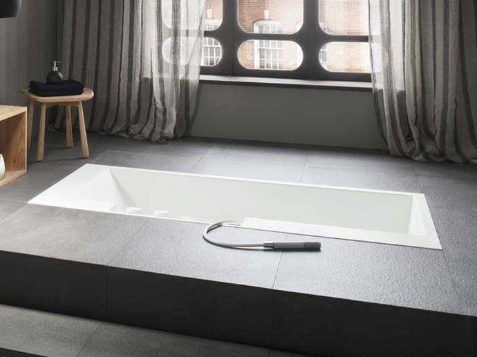 the very best of corian bathrooms. Black Bedroom Furniture Sets. Home Design Ideas