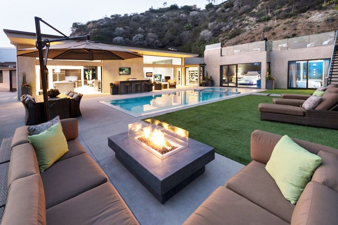 Modern Residence Wallace Ridge By Whipple Russell Architects Beverly Hills California