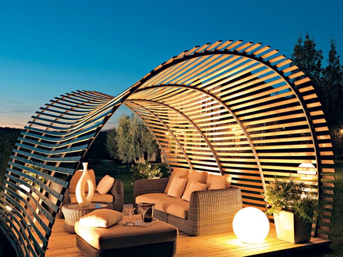 - 40 Pergola Design Ideas Turn Your Garden Into A Peaceful Refuge
