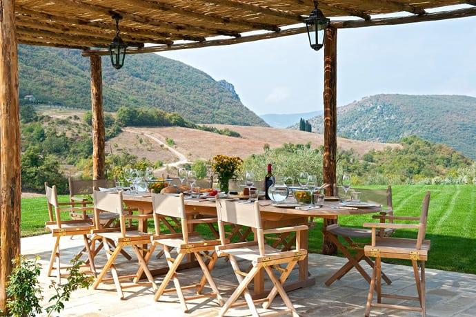 Murlo Estate Villa