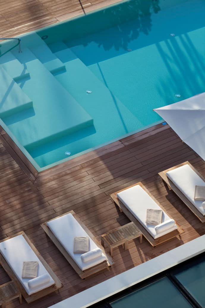 forte hotel design case Forte international - marketing communications sales design aspen, co.