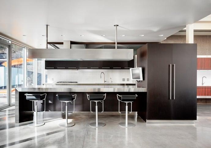 Zinc House design (1)