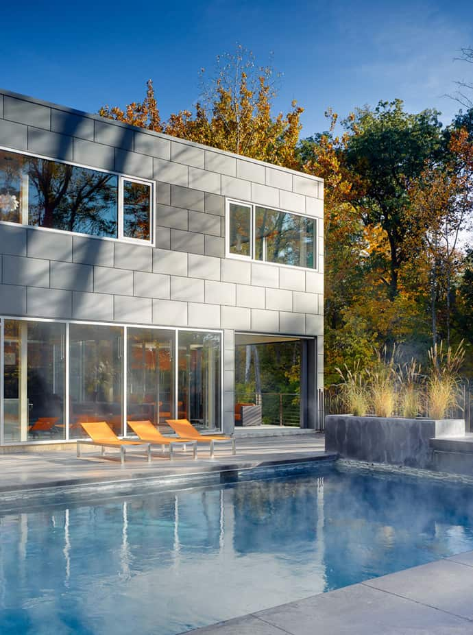 Zinc House design (17)