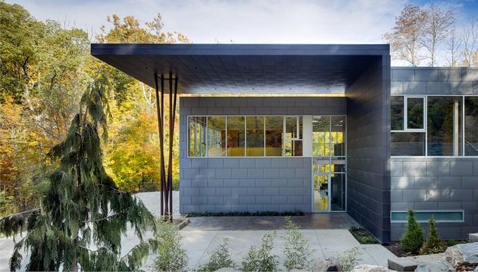 Zinc House design (19)
