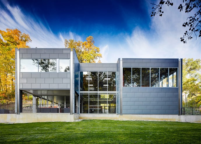 Zinc House design (20)