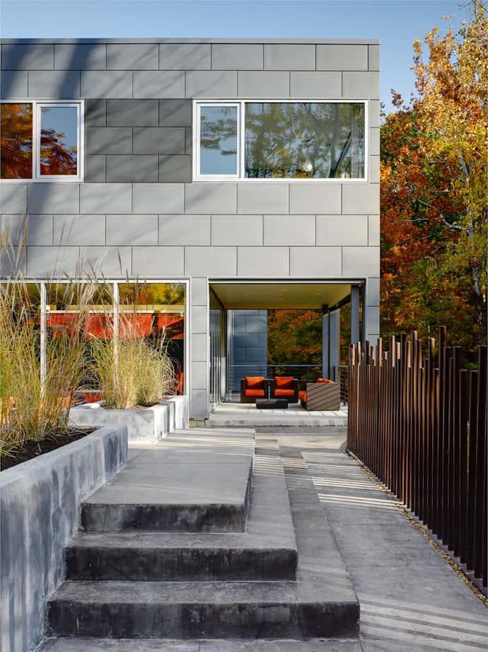 Zinc House design (21)