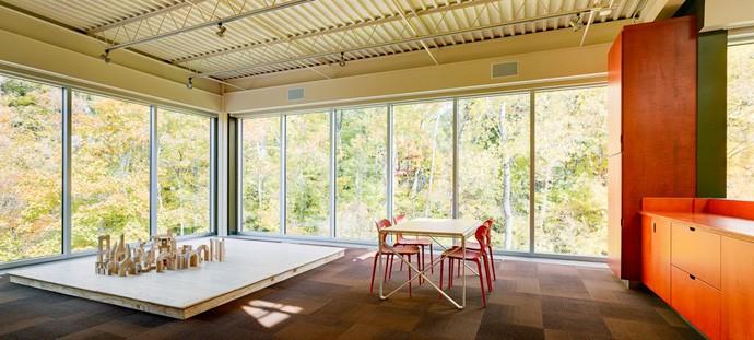 Zinc House design (22)