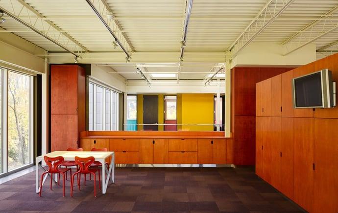Zinc House design (3)
