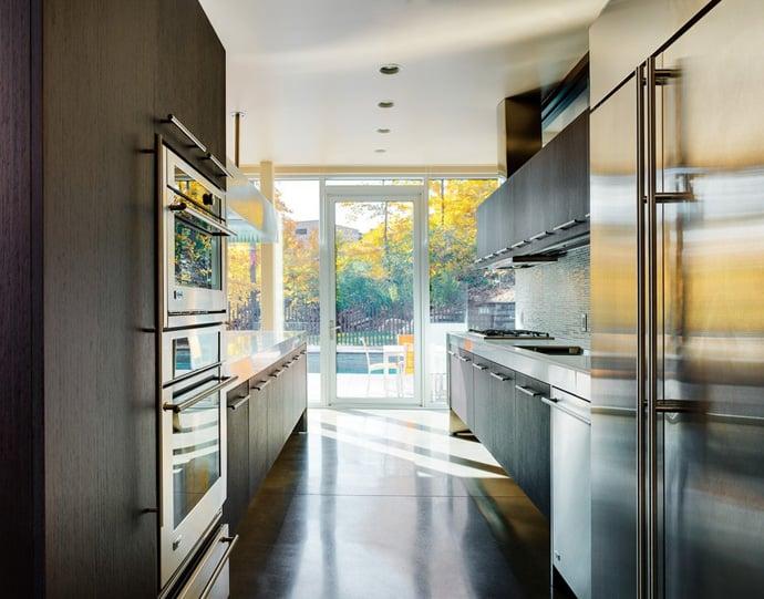 Zinc House design (4)