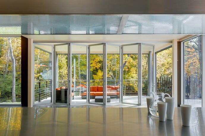 Zinc House design (7)