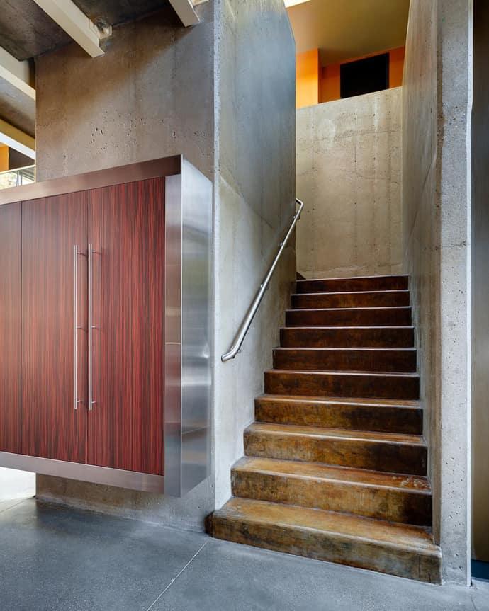 Zinc House design (8)