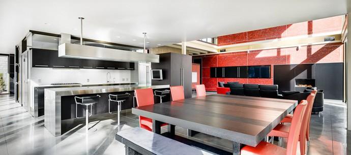 Zinc House design (9)