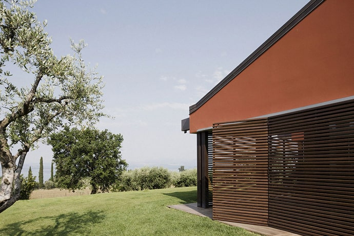 Modern Small Hotel By Fds Arquitectos Lavalleja Uruguay