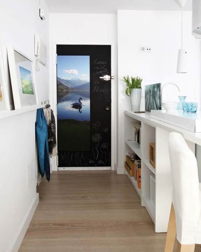 Tips that help you create space in a small apartment for Small room 009 attention please