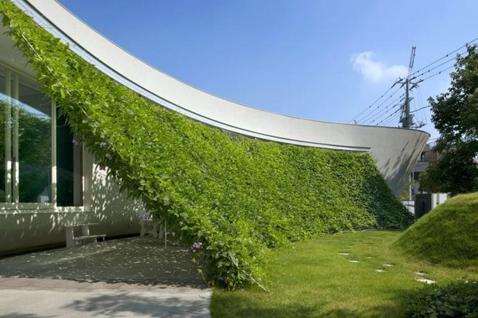Hideo Kumaki Architect Office -designrulz-002