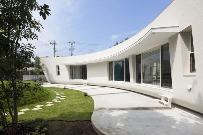 Hideo Kumaki Architect Office -designrulz-007