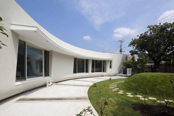 Hideo Kumaki Architect Office -designrulz-008