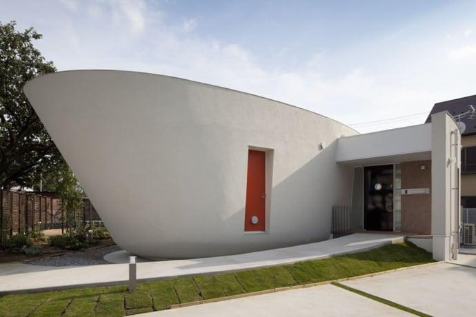 Hideo Kumaki Architect Office -designrulz-010
