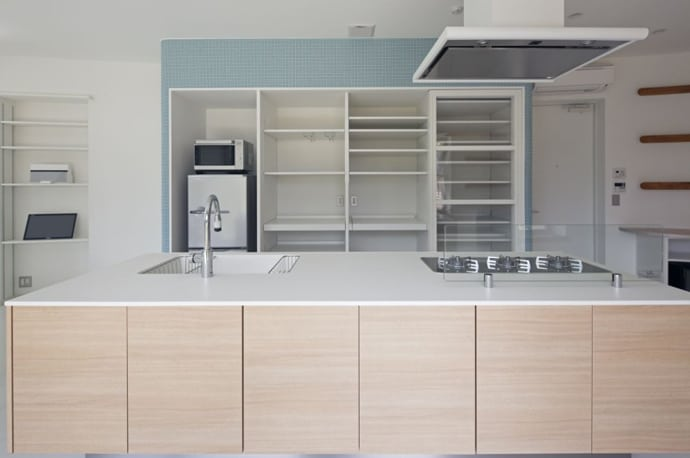 Hideo Kumaki Architect Office -designrulz-013