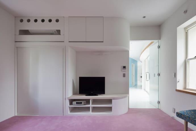 Hideo Kumaki Architect Office -designrulz-015