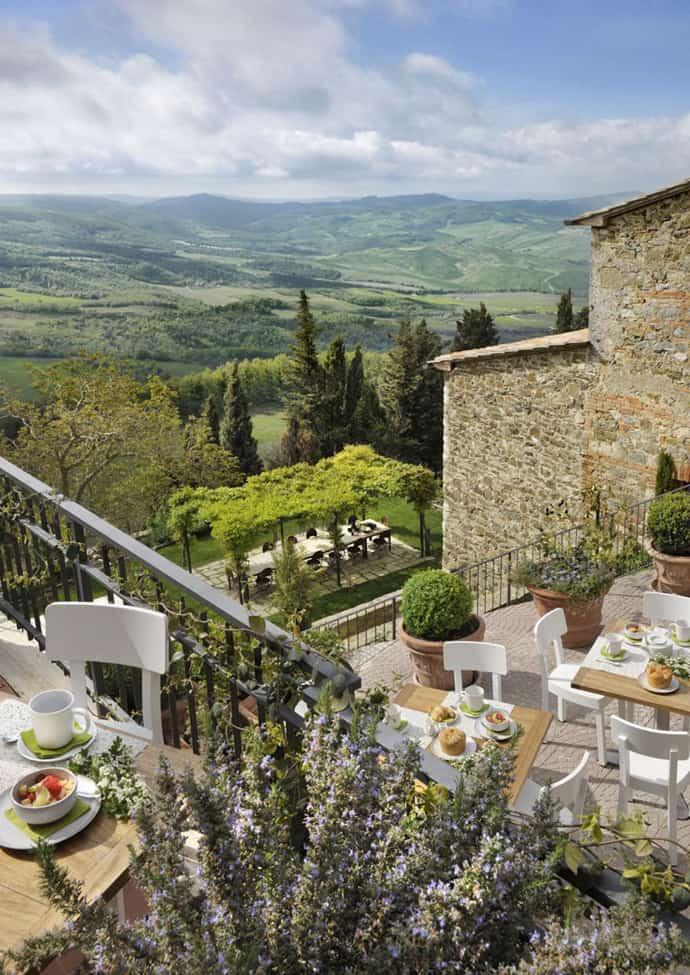 Monteverdi Hotel By Ilaria Miani