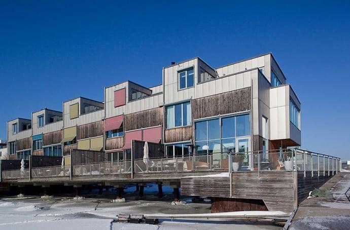 Triplex Apartment -designrulz-002