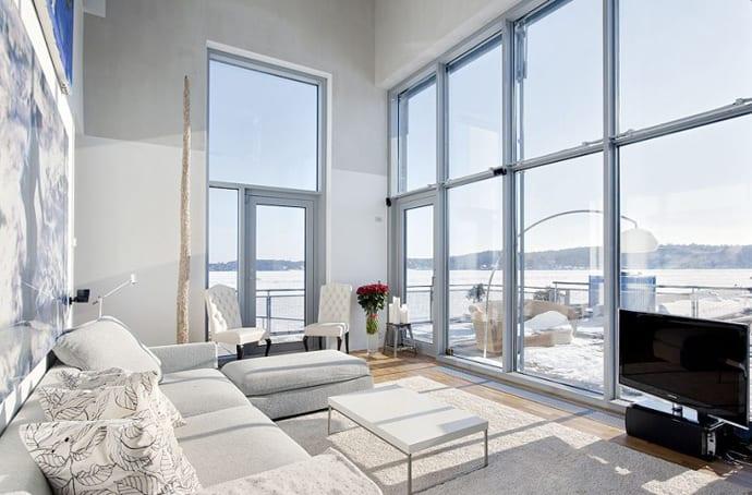 Triplex Apartment -designrulz-004