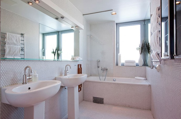 Triplex Apartment -designrulz-005
