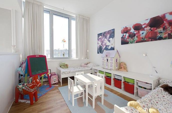 Triplex Apartment -designrulz-006