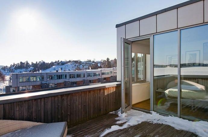 Triplex Apartment -designrulz-007