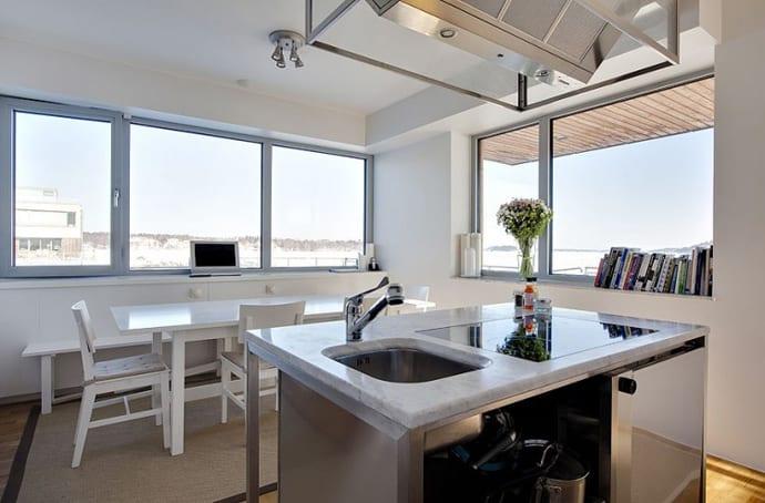 Triplex Apartment -designrulz-008