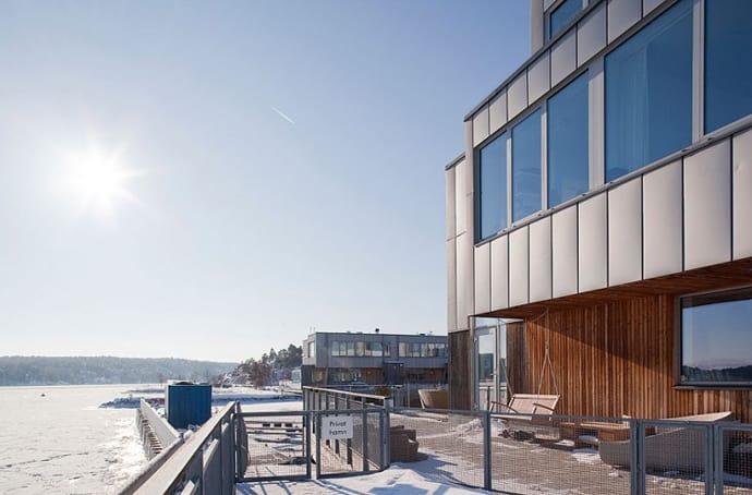 Triplex Apartment -designrulz-009