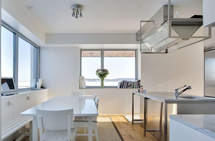 Triplex Apartment -designrulz-013