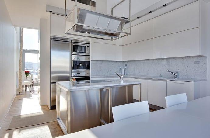 Triplex Apartment -designrulz-015