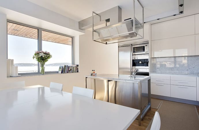 Triplex Apartment -designrulz-016