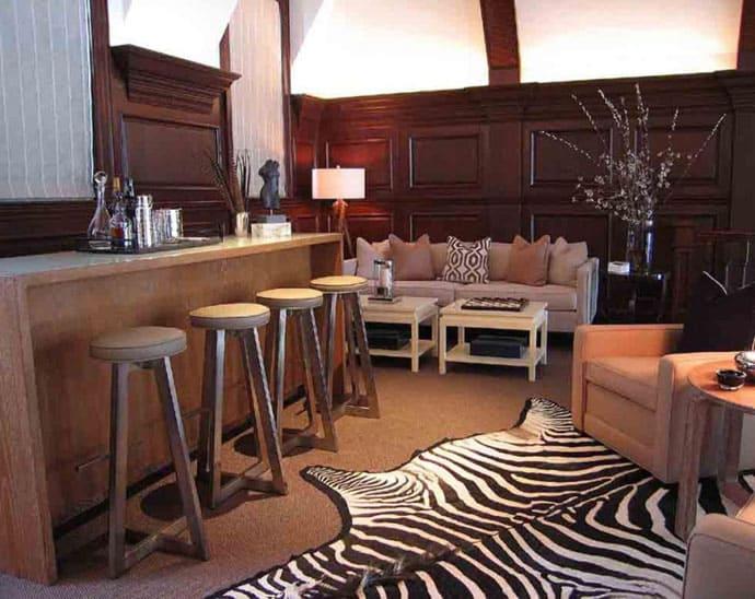 Mini bar ideas for home - In house bar ideas ...