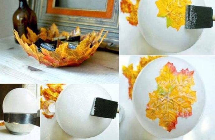diy-leaf-bowls designrulz (7)
