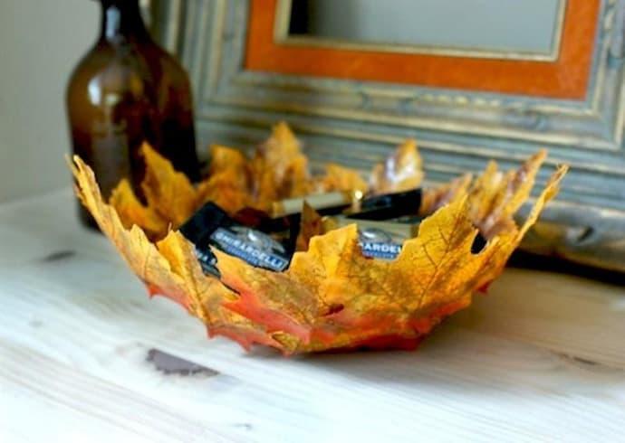 diy-leaf-bowls designrulz (8)