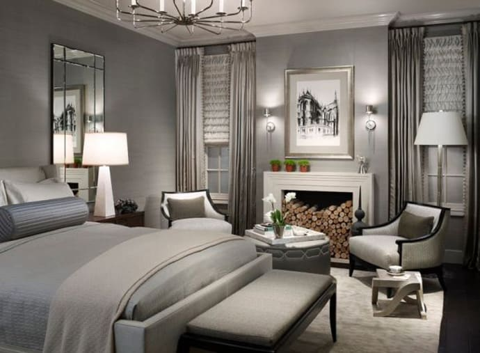fireplaces bedroom designrulz (10)