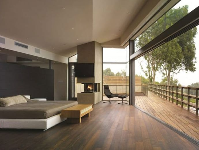 fireplaces bedroom designrulz (15)