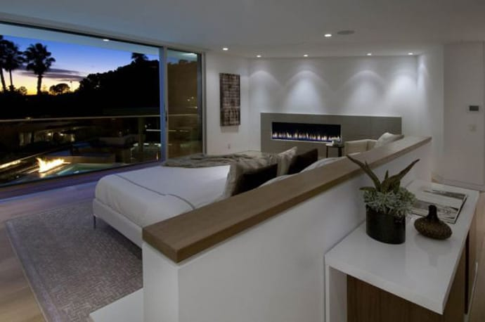 fireplaces bedroom designrulz (21)
