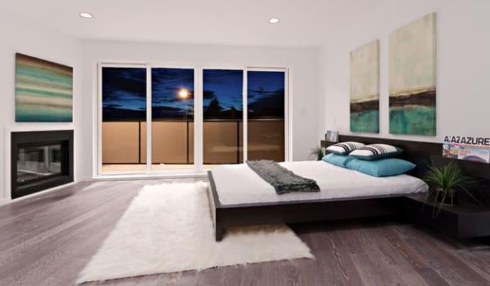 fireplaces bedroom designrulz (23)