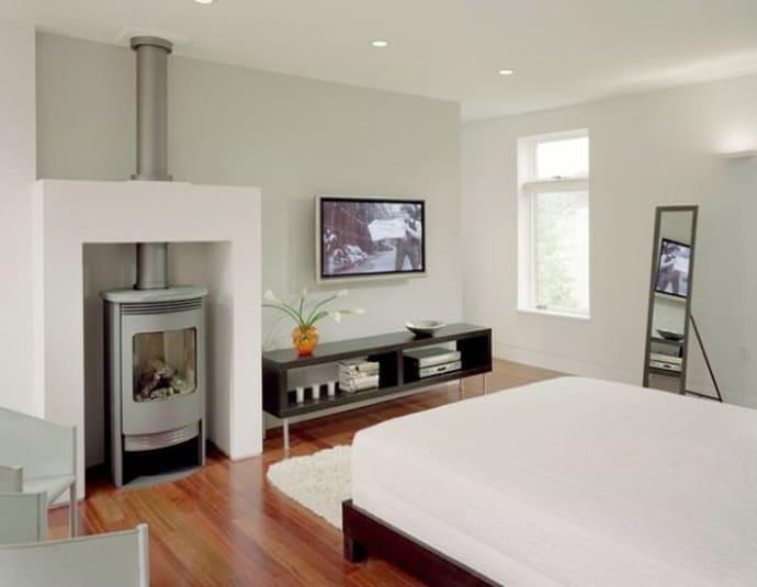fireplaces bedroom designrulz (25)