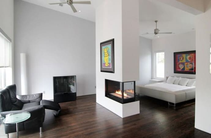 fireplaces bedroom designrulz (28)