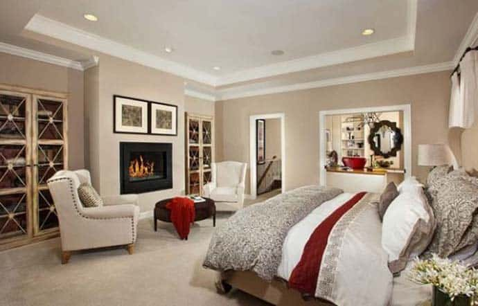 fireplaces bedroom designrulz (29)