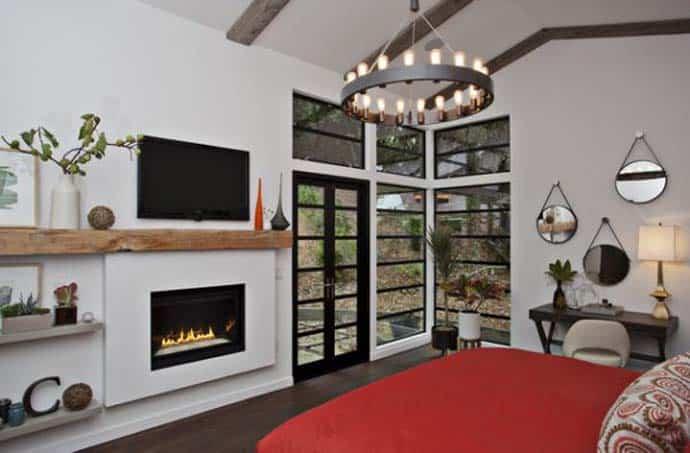 fireplaces bedroom designrulz (30)