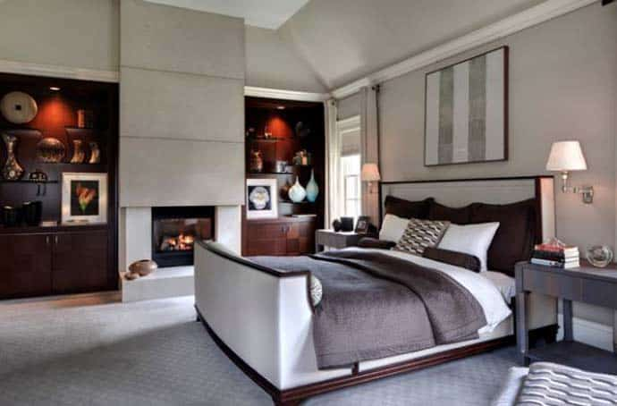 fireplaces bedroom designrulz (39)