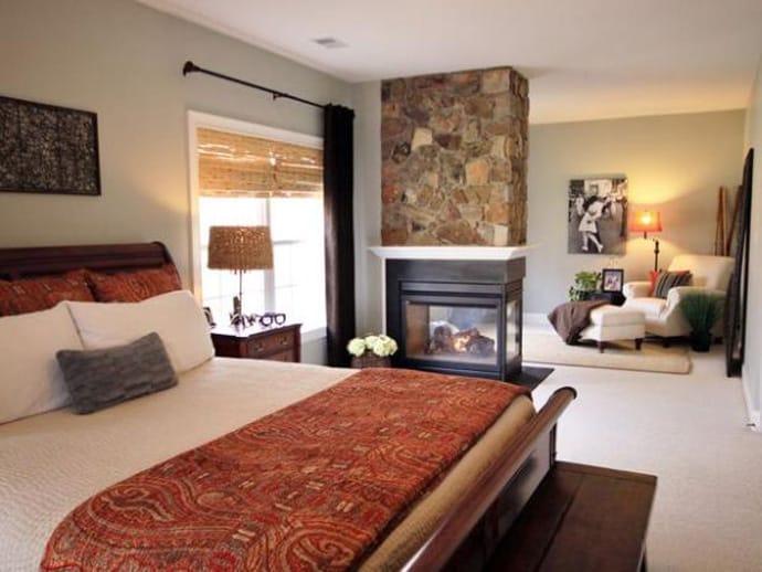 fireplaces bedroom designrulz (7)