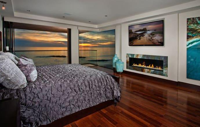 fireplaces bedroom designrulz (9)