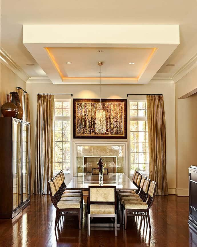 Chancellor S Residence By Dean Marvin Malecha